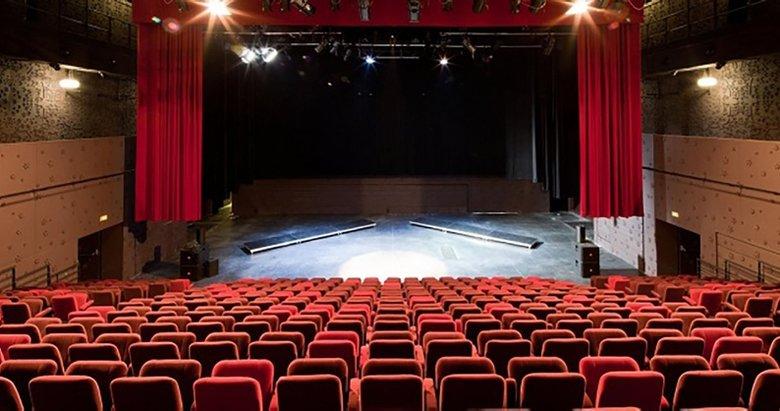 İzmir Şehir Tiyatrosu'nda bir skandal daha! Emeklilik yaşı gelenler kadroya alındı