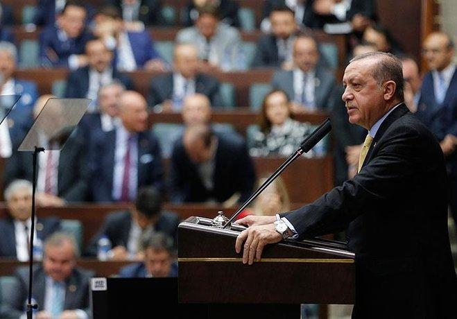 Cumhurbaşkanı Erdoğan: İsraille diplomatik ilişkileri koparabiliriz