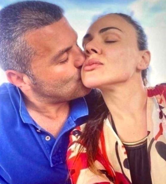 Emir Sarıgül ve Buket Aydın bugün evleniyor!