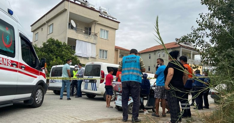 Muğla'da bir kişi boşanma aşamasında olduğu karısını öldürüp intihar etti