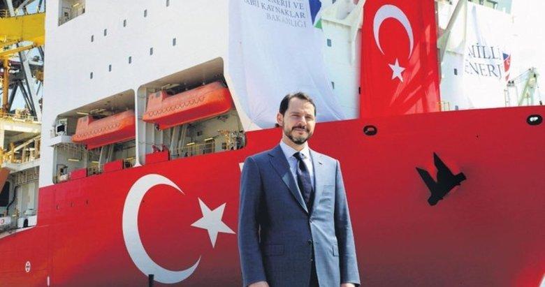 Sabah gazetesi yazarı Dilek Güngör: Yeni eksen Türkiye!
