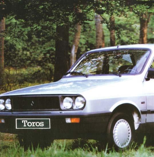 1977 model Toros aracını değiştirdi! Şimdi paha biçilemiyor...