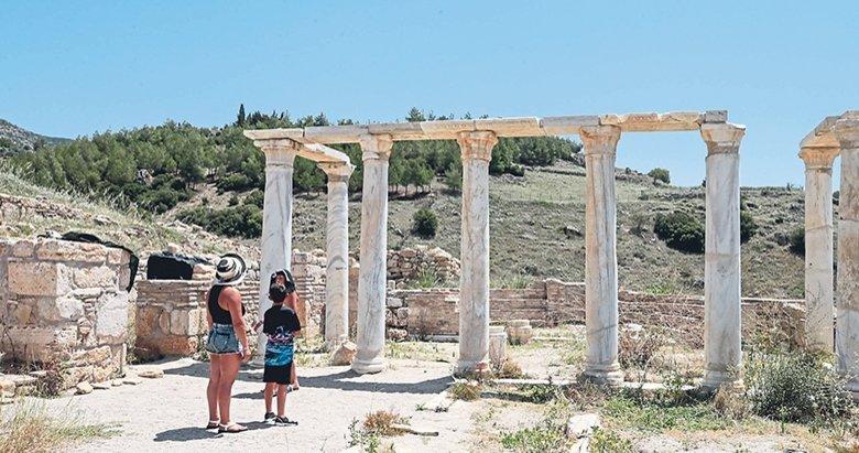 'İnanç turizmi' bereketi