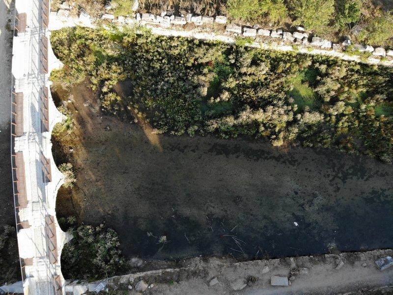 Aizanoi'nin ziyaretçileri nehirde kayıkla Antik Çağ'a yolculuk yapacak