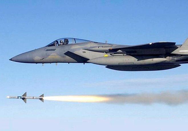 TSKdan Irakın kuzeyine hava harekatı