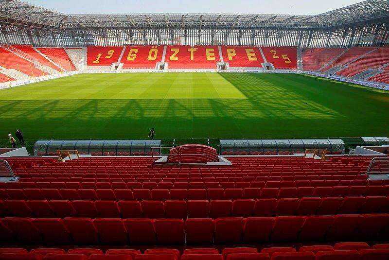 Hasret bitiyor! Göztepe yeni stadına kavuşuyor! Gürsel Aksel Stadı ne zaman açılacak? İşte stadın özellikleri...
