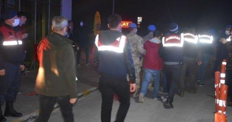 İzmir merkezli 49 ilde FETÖ'ye yönelik eş zamanlı operasyon: 84 gözaltı kararı