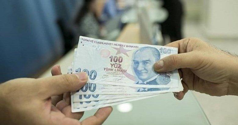 SSK emeklileri zamlı maaşlarına kavuşuyor