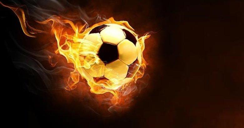 Galatasaray'da Başakşehir maçı öncesi sakatlık şoku