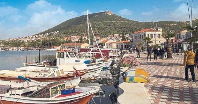 Yeni Foça Yat Limanı Projesi ihale edilecek