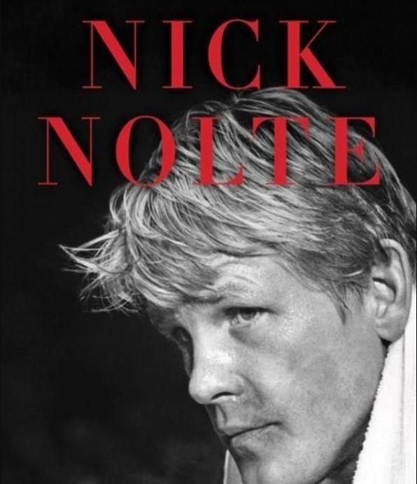 Nick Nolte'yi görenler gözlerine inanamadı!