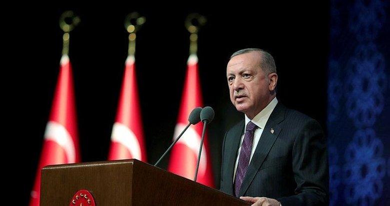 Piyasalar merakla bekliyordu! Başkan Erdoğan Ekonomik Reform Paketini açıklayacak