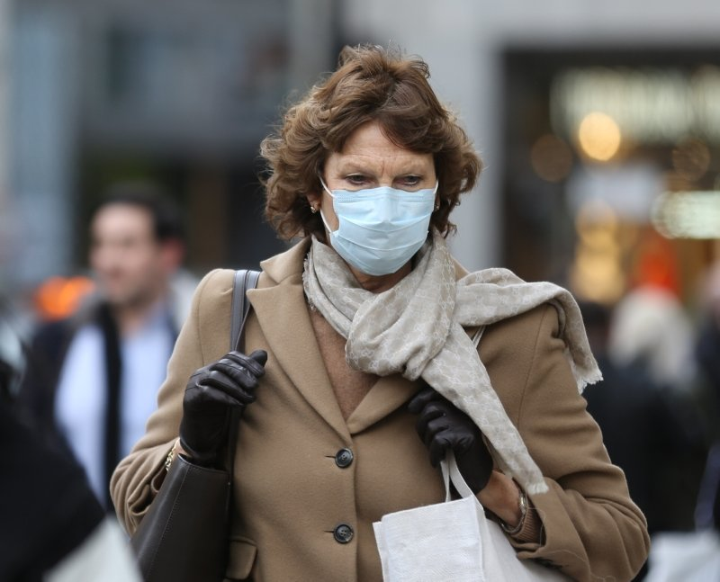 Maske takmak koronavirüsü önler mi?