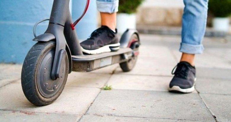 İzmir Valiliği'nden elektrikli scooter kullananlara ceza haberlerine yalanlama