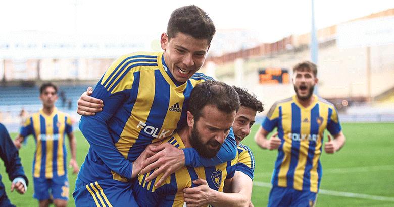 Saruhan'a Ankaragücü kancası