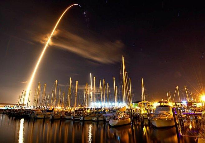ABD'nin uzaya gönderdiği uydu kayboldu