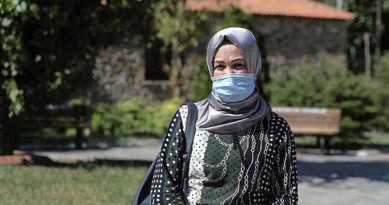 Nakil böbrekle 16 yıldır yaşayan hasta Kovid-19'u da atlattı