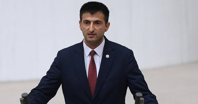 CHP İzmir Milletvekili Mehmet Ali Çelebi'den olay mektup! CHP karışacak