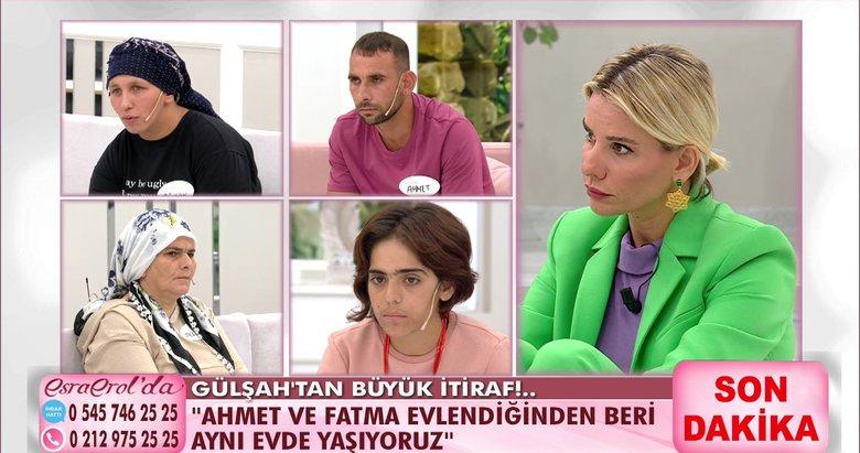 Türkiye Esra Erol'un programındaki skandalı konuşuyor!