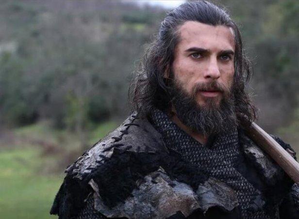 Diriliş Ertuğrul dizisinin Turgut Alp'i Cengiz Coşkun herkesi şaşkına çevirdi