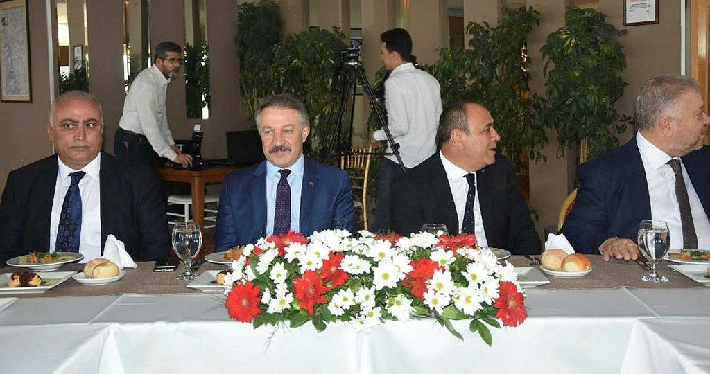 İzmir'in asayiş karnesi