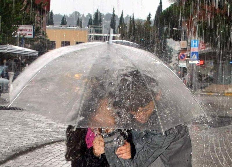İzmir hava durumu! Bugün hava nasıl olacak? 25 Temmuz Pazar hava durumu...