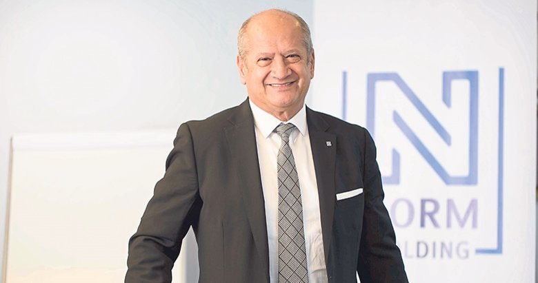 Norm Civata'dan 2 milyon Euro'luk proje