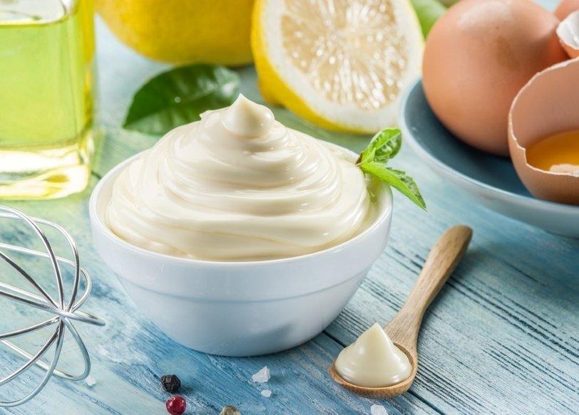 Evde mayonez nasıl yapılır? İşte mayonez yapımı ve püf noktaları...