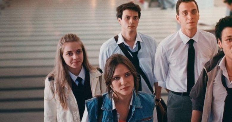Aşk 101 2. sezon yayın tarihi belli oldu! İşte Aşk 101 yayın tarihi...
