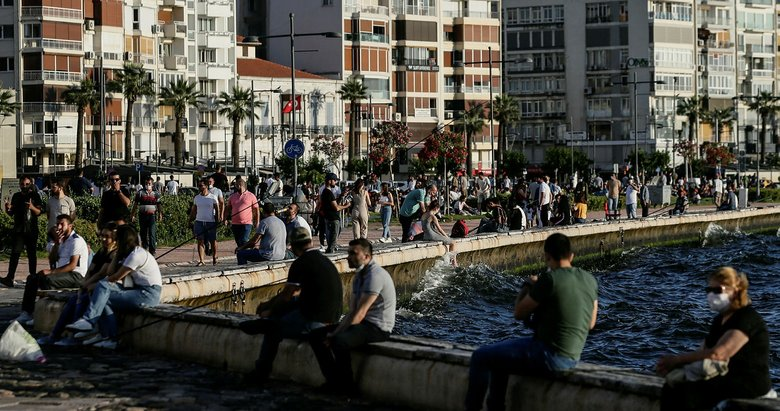 TÜİK açıkladı! İzmir'e hangi ilden en çok göç geldi?