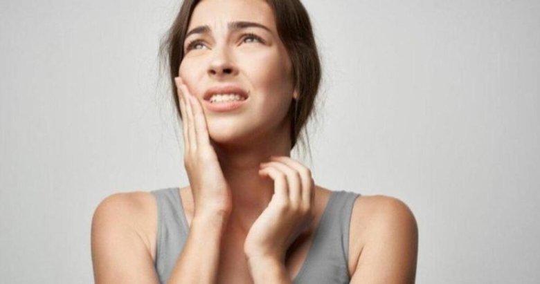 Çene ağrısının altından kalp krizi çıkabilir