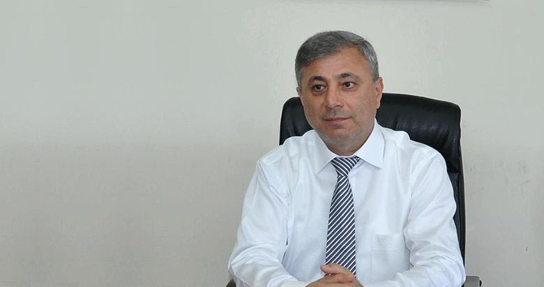 Başkan Hilmi Erbaş'a 'talan' gözaltısı