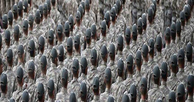 Türk Silahlı Kuvvetlerine 43 bin personel alınacak