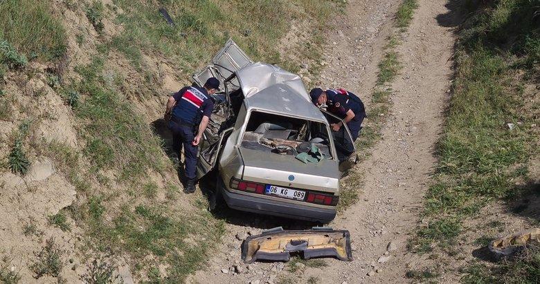 İki kardeş kazada hayatını kaybetti