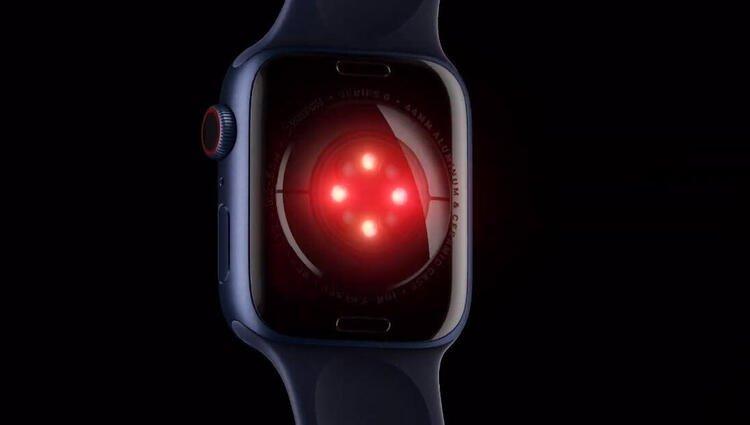 Apple Watch Series 6 ve Apple Watch SE tanıtımı yapıldı! İşte Apple Watch 6 fiyatı ve özellikleri...