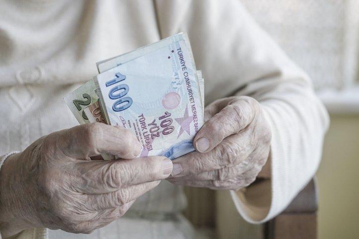 2020 SSK Bağ-Kur emekli Temmuz zammı ne kadar olacak?