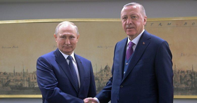 AB'den Libya açıklaması: Rusya ve Türkiye çok güçlü bir rol oynuyor
