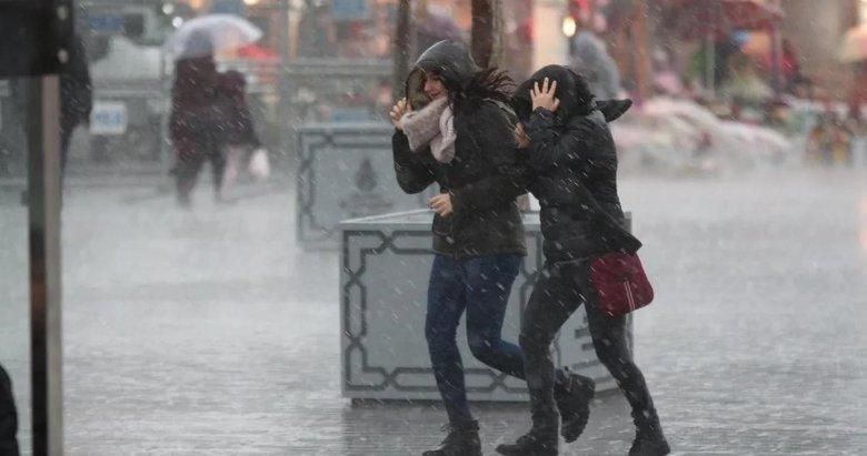 İzmir'de bugün hava nasıl olacak? 16 Ocak hava durumu: Meteoroloji'den yağış ve kar uyarısı