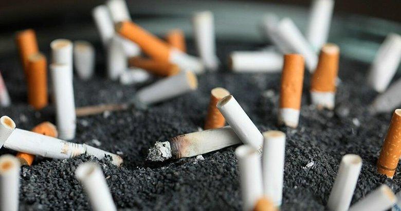 Sigaraya zam geldi mi? Sigara fiyatları değişti mi? İşte güncel liste!  Marlboro, Camel, Winston, Muratti, LM, Kent fiyatları....
