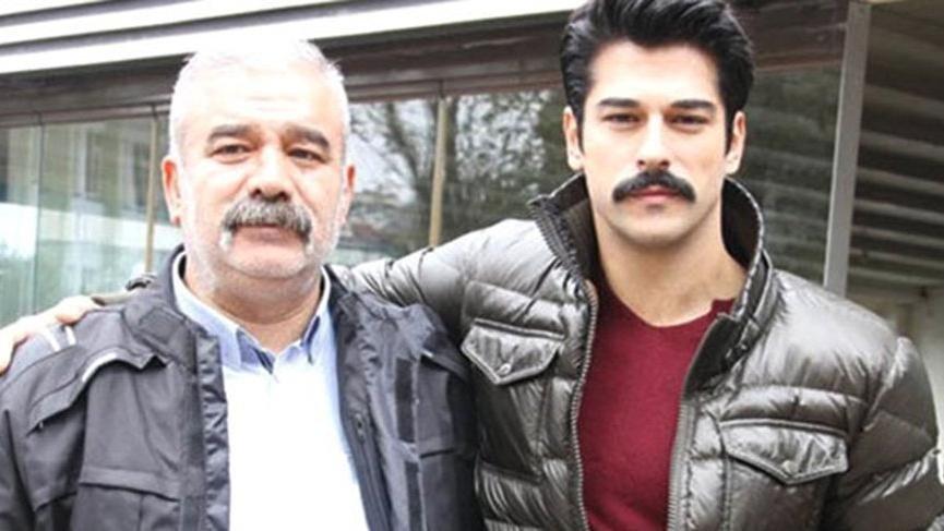 Arka Sokaklar'ın Hakan'ı Ozan Çobanoğlu babası ile herkesi şaşırttı! Meğer o da ünlüymüş
