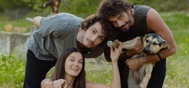 Pınar Deniz ile Yiğit Kirazcı aşkı belgelendi
