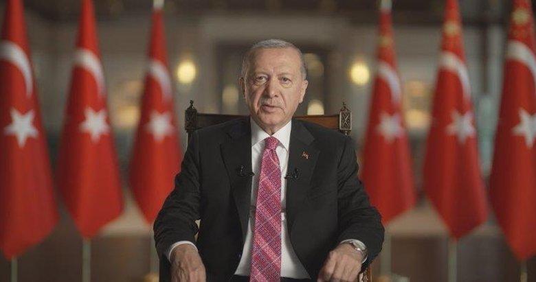 Başkan Erdoğan'dan Alişan'a taziye telefonu!