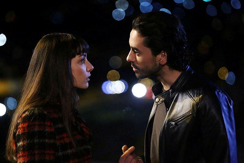 Zengin ve Yoksul dizisinin Karan'ı Gökhan Alkan şok etti! Yakışıklı oyuncu meğer...