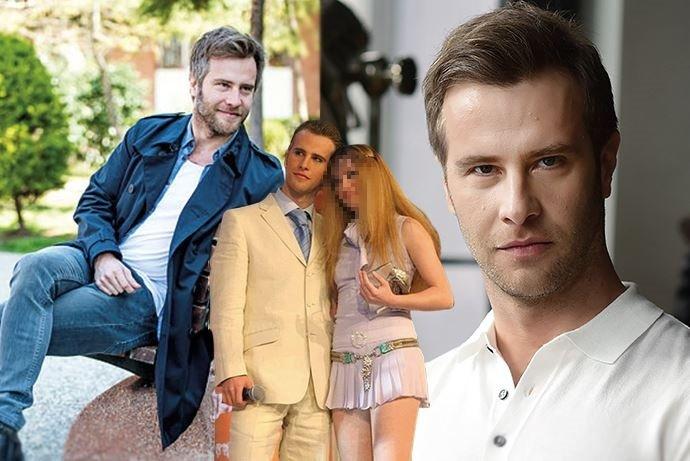 Canevim dizisinin Taylan'ı Özgür Çevik herkesi şok etti! Bakın Arka Sokaklar dizisinden kimle sevgiliymiş?