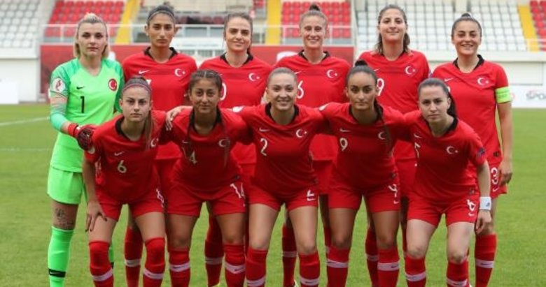 Kadın A Milli Futbol Takımı ile Hollanda arasındaki maç ne zaman? Saat kaçta? Hangi kanalda yayınlanacak?