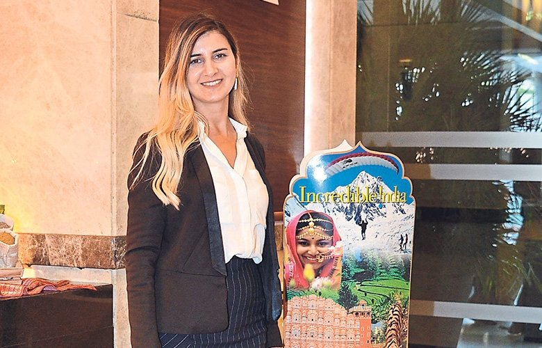 İzmir'de Hint yemekleri haftası