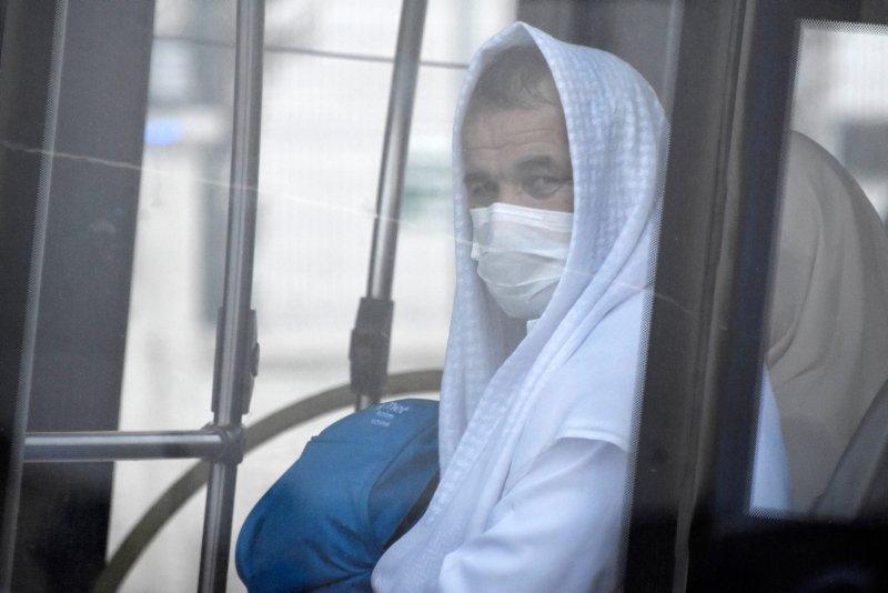 Umreden dönen vatandaşlar yurtlarda karantinaya alındı