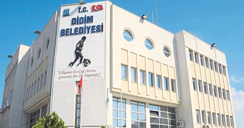 İcradan 'satılık' belediye sarayı