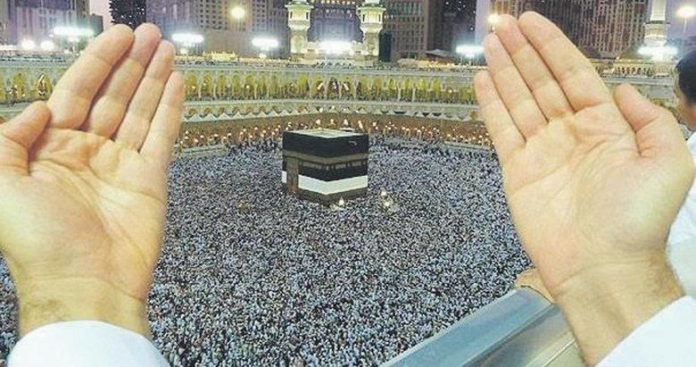 Dua müminin silahıdır