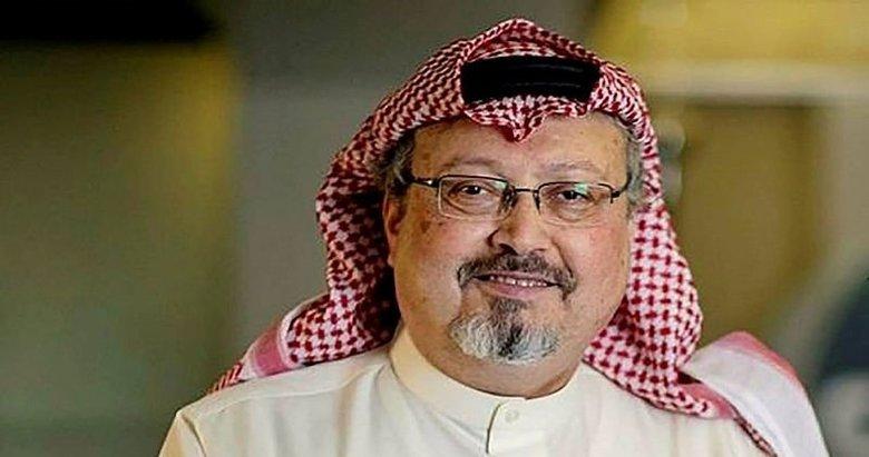 Suudi Arabistan'da Kaşıkçı cinayetinin 5 şüphelisi hakkında idam cezası istendi